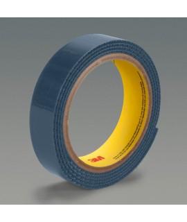 3M™ Fastener SJ3518FR Loop Flame Resistant Navy Blue, 2 in x 50 yd, 2 per case