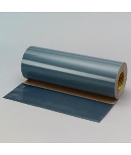 3M™ Flexomount™ Plate Mounting Tape 447 Gray, 1/2 in x 36 yd, 1 per case Bulk