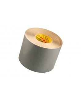 3M™ Flexomount™ Plate Mounting Tape 411 Gray, 1/2 in x 36 yd 0.015 in, 72 per case Bulk