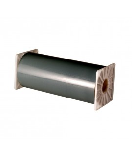 3M™ Flexomount™ Plate Mounting Tape 412 Gray, 1 in x 36 yd, 1 per case Bulk