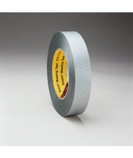 Scotch® Weather Resistant Masking Tape 225 Silver, 24 mm x 55 m 5.8 mil, 36 per case Bulk
