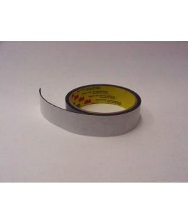 3M™ Vinyl Foam Tape 4726 Black, 2 in x 36 yd, 6 per case
