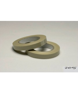 3M™ Filament Tape 205, 18 mm x 55 m, 48 per case