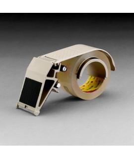 Scotch® Box Sealing Tape Dispenser H129, 2 in, 6 per case