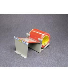 Scotch® Pouch Tape Dispenser M727, 5 in, 6 per case
