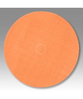 3M™ Trizact™ Hookit™ Film Disc 268XA, 11-1/4 in x NH A5, 25 per case