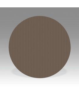 3M™ Flexible Diamond PSA Cloth Disc 6008J, 12 in x NH M40 Micron Pattern 18, 1 per case