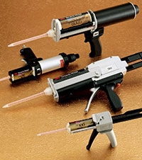 Accessories For Structural Adhesives