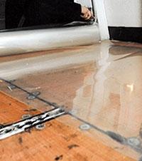 Polyurethane Protective - Radome Boots