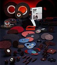 Standard Abrasives